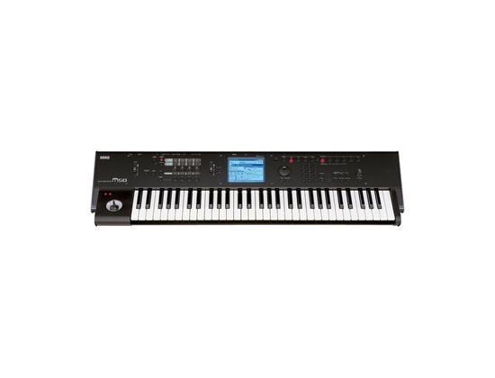 Korg M50 61-Key Music Workstation