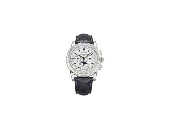Patek Phillipe 5970G Chronograph Watch