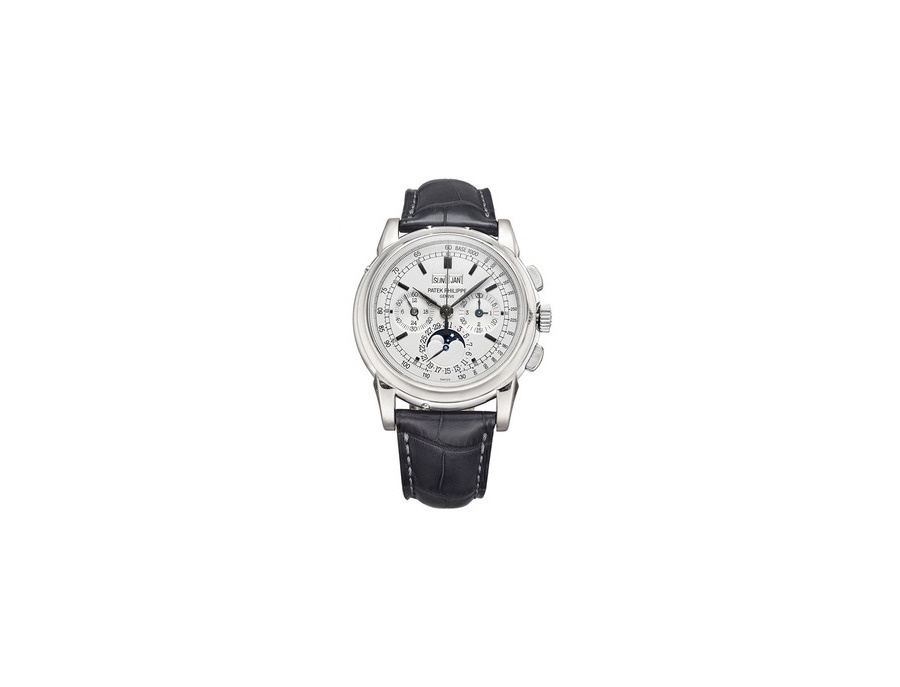 Patek Phillipe 5970G Chronograph Watch