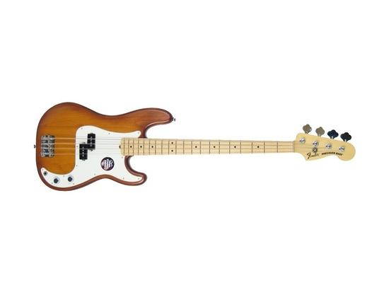 Fender American Special P-Bass Honeyburst