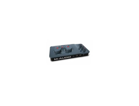 M-Audio Torq Conectiv