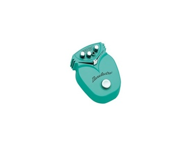 Danelectro DJ-13 French Toast Octave Distortion