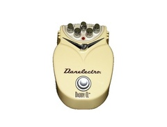 Danelectro daddy o overdrive pedal s