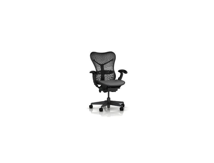 Herman Miller Mirra Chair