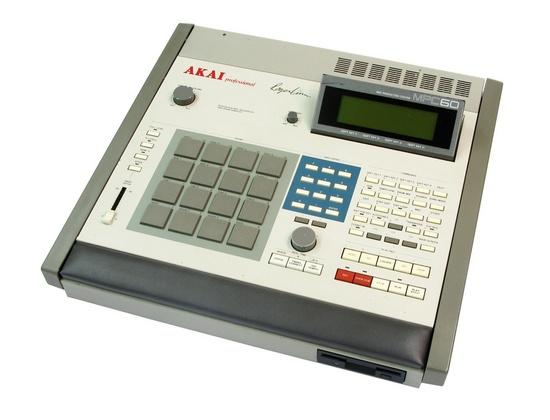 Akai - MPC60