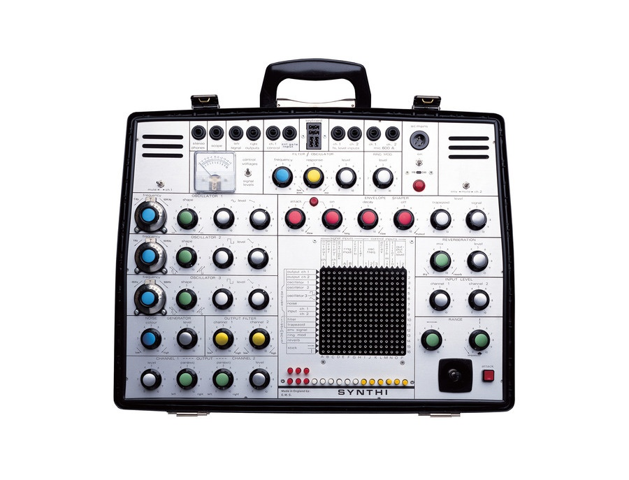EMS - Synthi A
