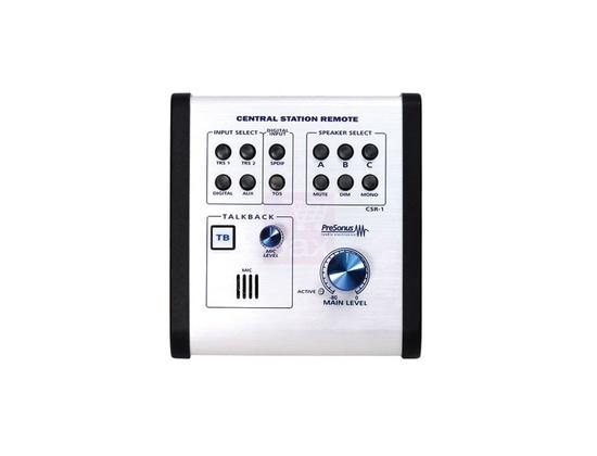 PreSonus CSR-1 Central Station Remote