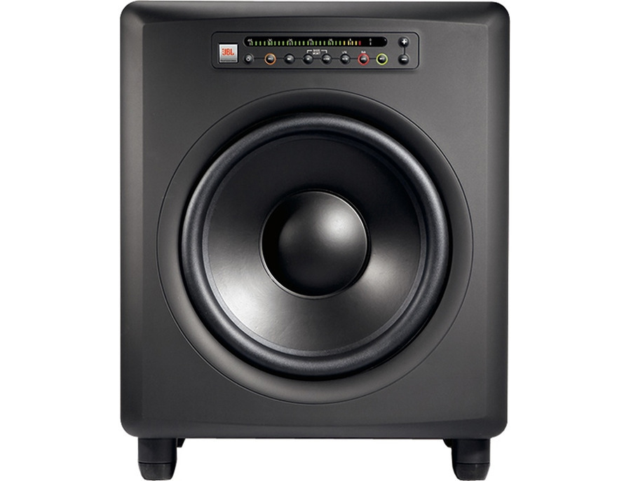 JBL LSR-4312SP Active Studio Subwoofer