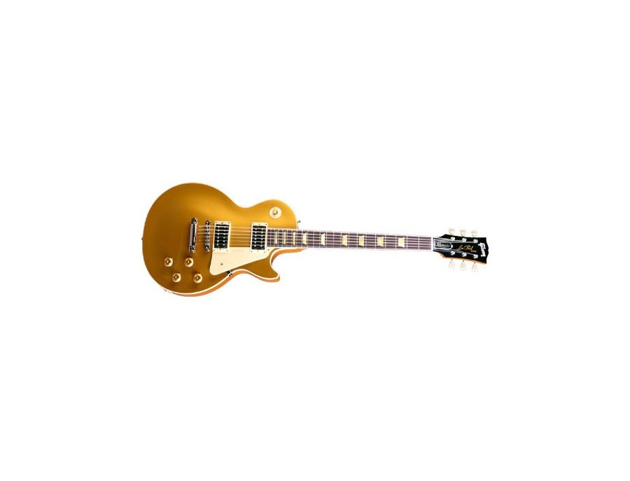 Gibson Les Paul Classic 1960 Reissue Goldtop