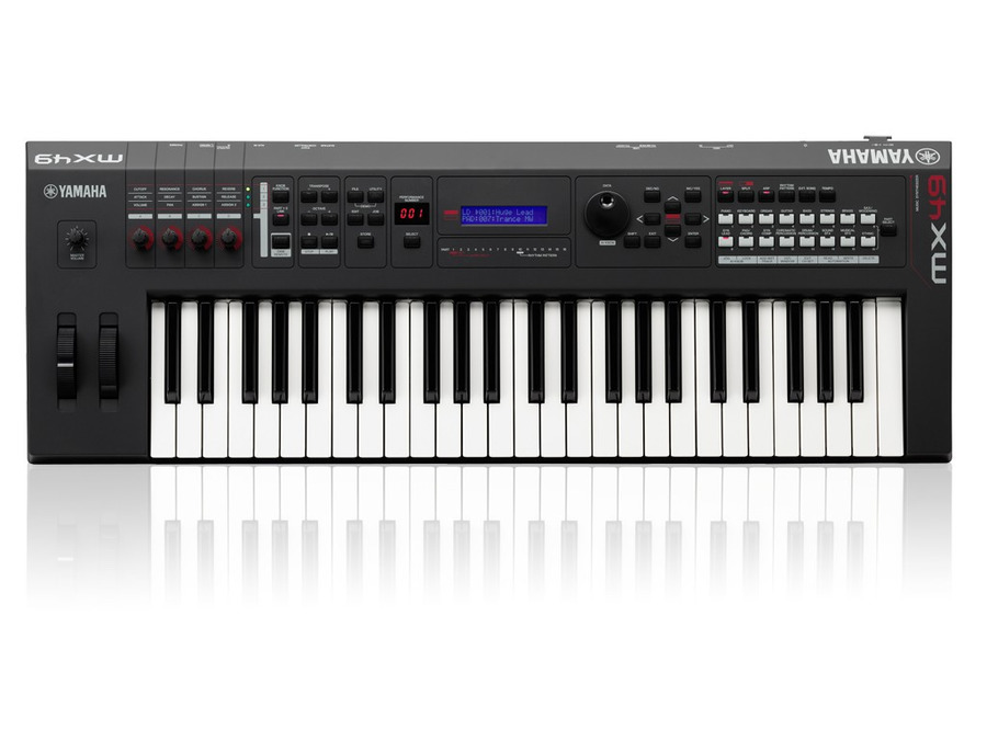 Yamaha mx49 xl