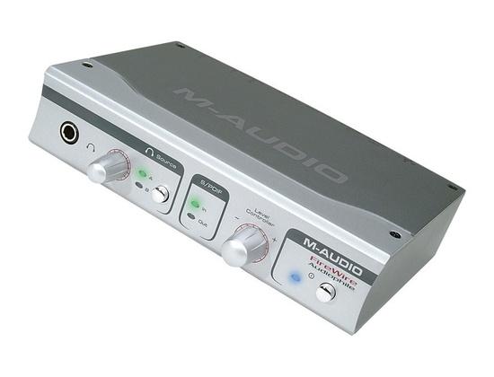 M-Audio Audiophile Firewire