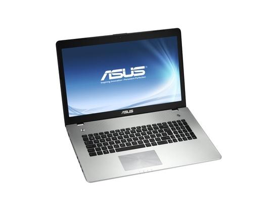 Asus N76