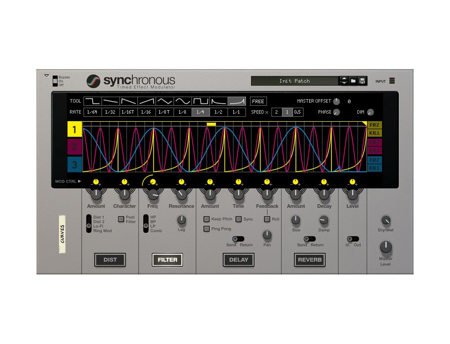 Propellerhead Synchronous