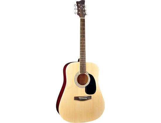 Acoustic Guitar JAY TURSER