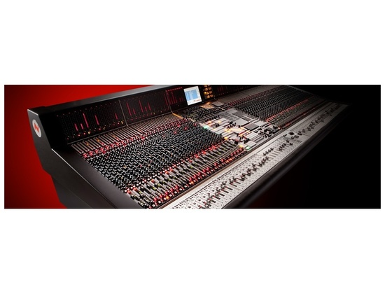 Neve 88RS Mixing Console