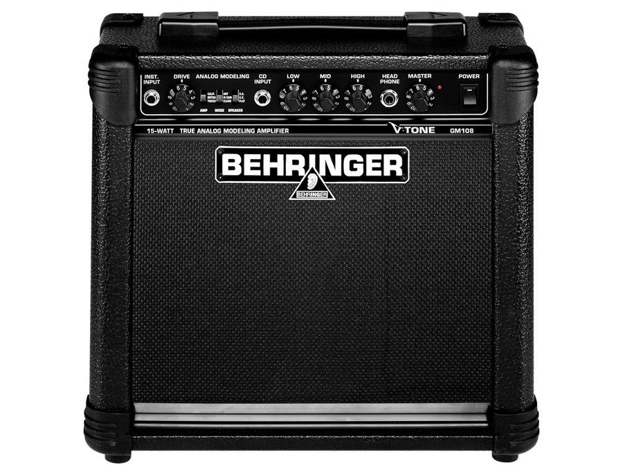 Behringer GM108 V-Tone