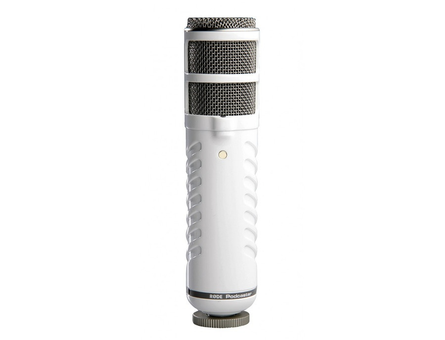 RØDE Podcaster