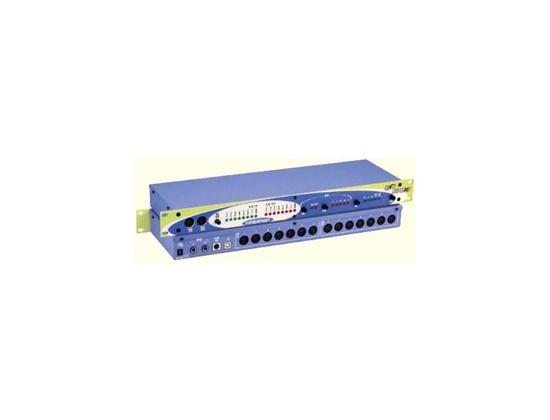 Midiman USB Midisport 8x8/s