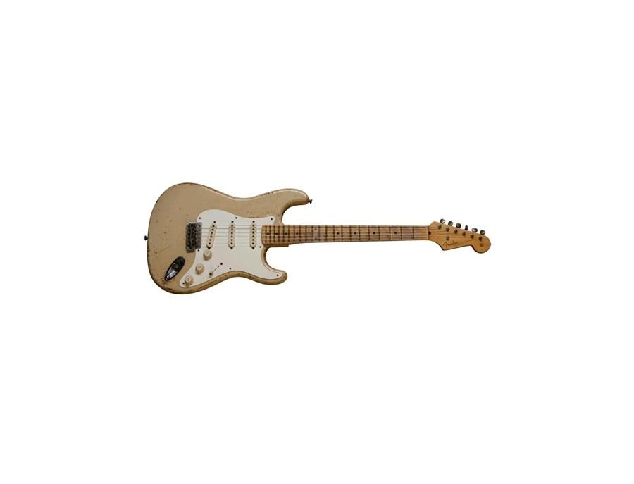 1958 Fender Stratocaster Desert Sand