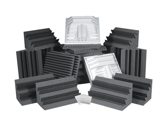 Auralex Roominator Pro Plus Kit