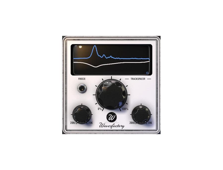 Wavesfactory TrackSpacer