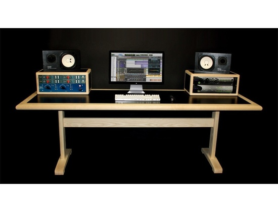 AZ-5 Kingston Studio Workstation Desk