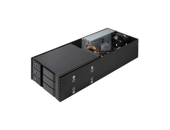 Sonnet Mobile Rack Kit
