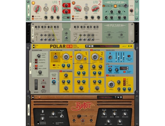 Propellerhead Effects Bundle