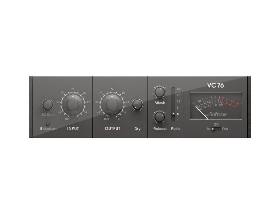 Native Instruments VC76