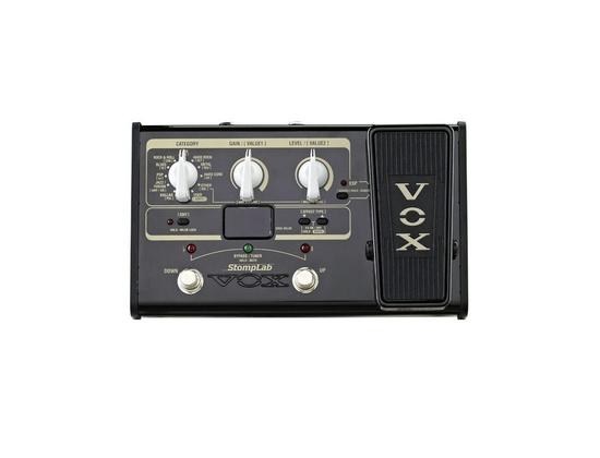 Vox Stomplab IIG