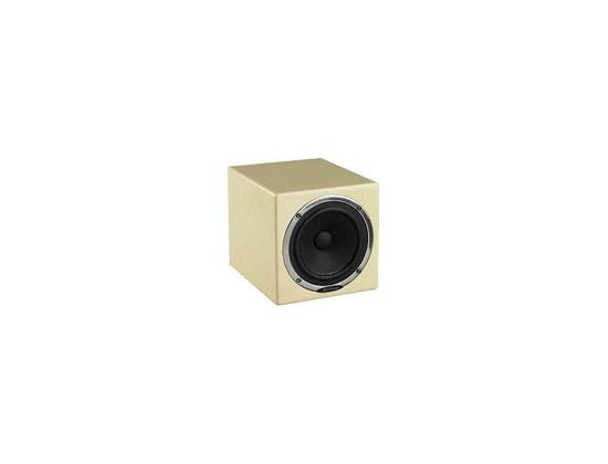 Avantone Pro MixCubes Buttercream Passive Studio Speakers