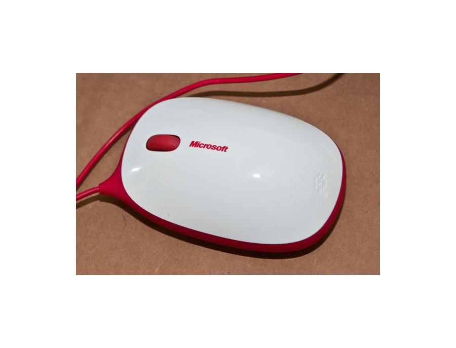 Microsoft Express Mouse