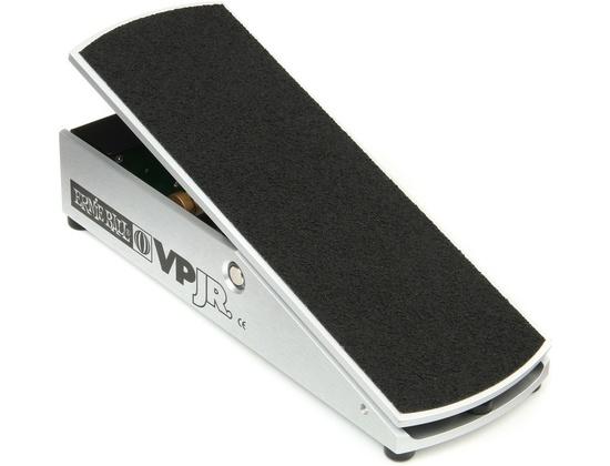 Ernie Ball 6181 VP JR 25K Volume Pedal For Active Electronics