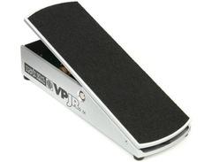 Ernie ball 6181 vp jr 25k volume pedal for active electronics s