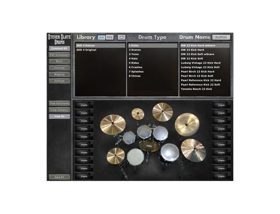 Steven Slate Drums 4.0