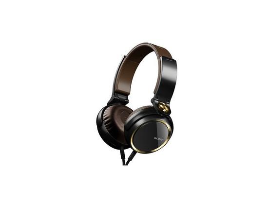 Sony MDR-XB600