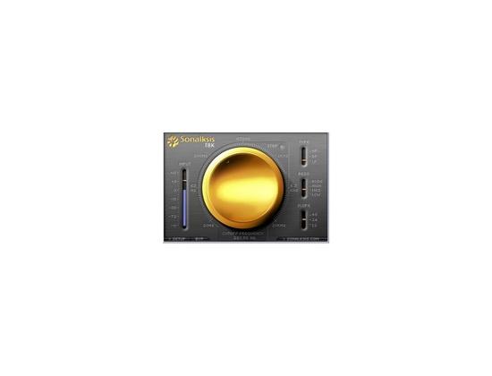 Sonalksis TBK Filter Plugin