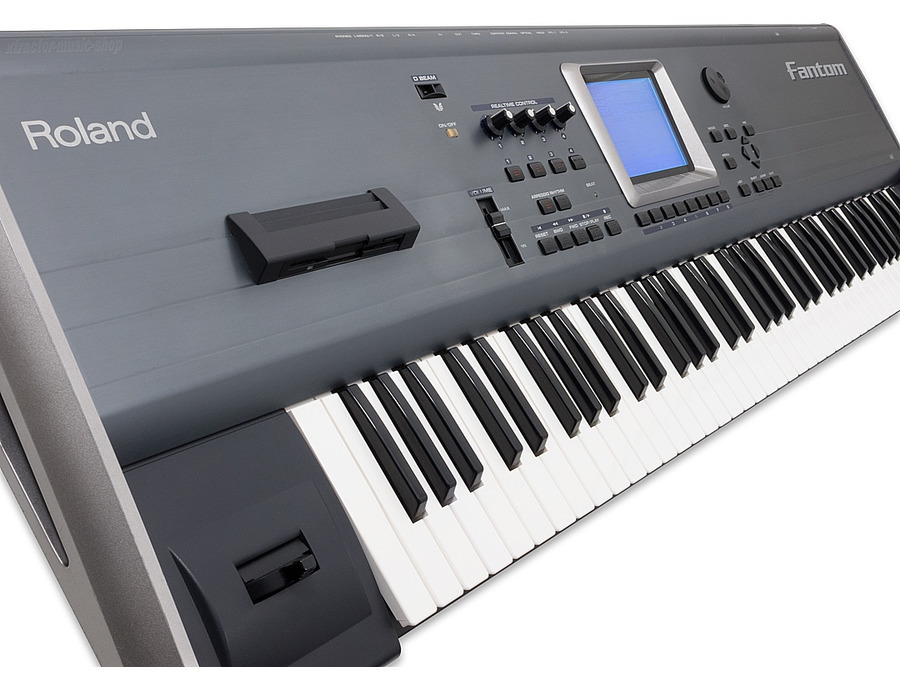 Roland Fantom FA76