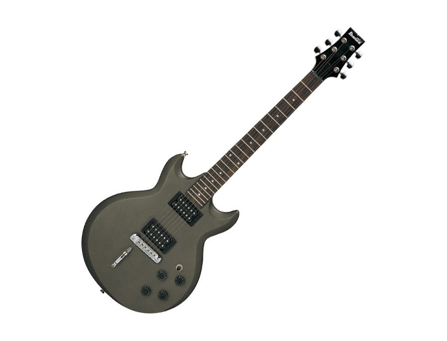 Ibanez GAX75 (Gray Pewter)