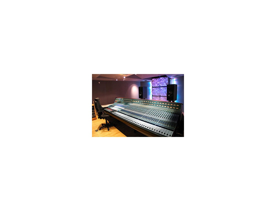 Neve 8028 mixing console xl
