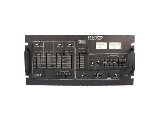 GLI PMX 9000