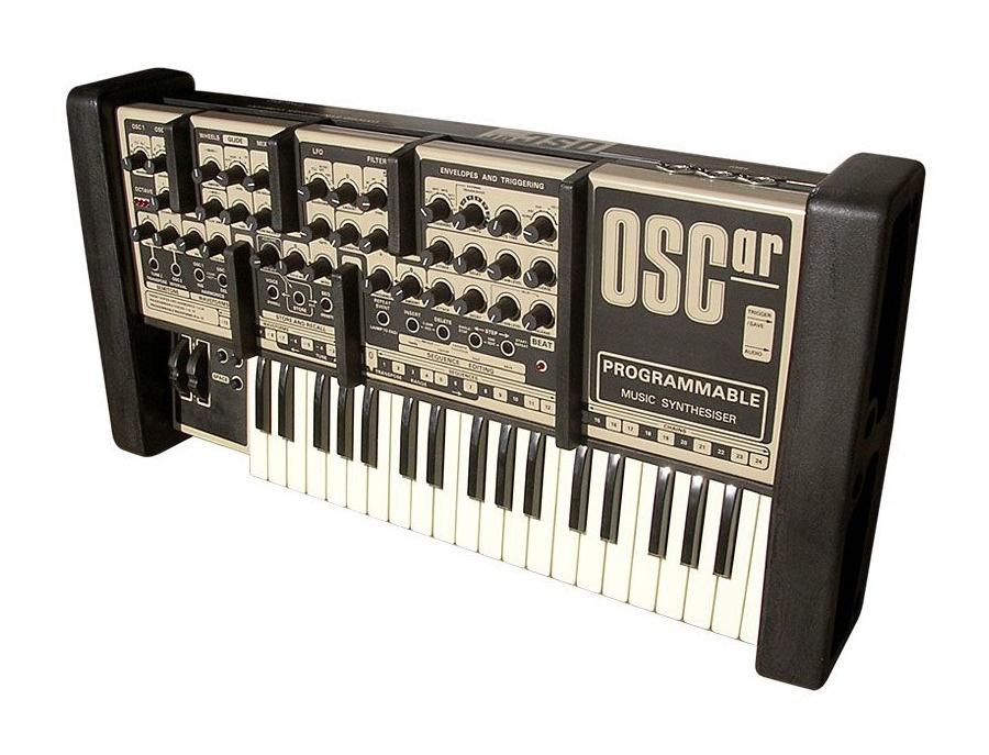 OSC OSCar