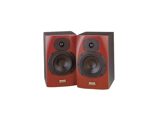 Tannoy Reveal Passive Studio Reference Monitors (Red)