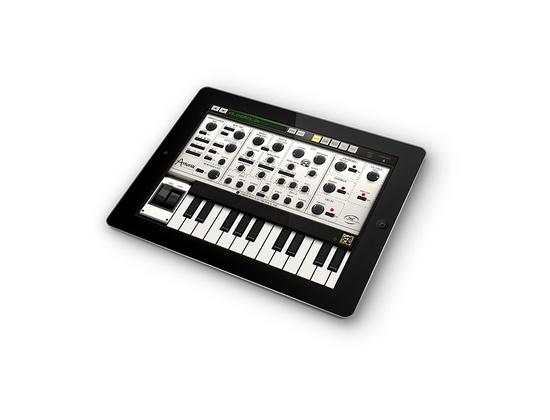 Arturia iSEM iPad Software Synthesizer