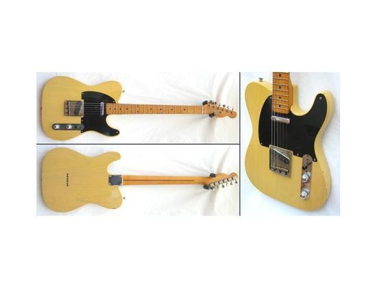 1954 Fender Telecaster
