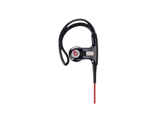 PowerBeats by Dr. Dre Earphones