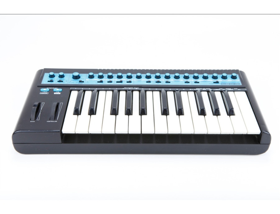 Novation Bass Station Keyboard