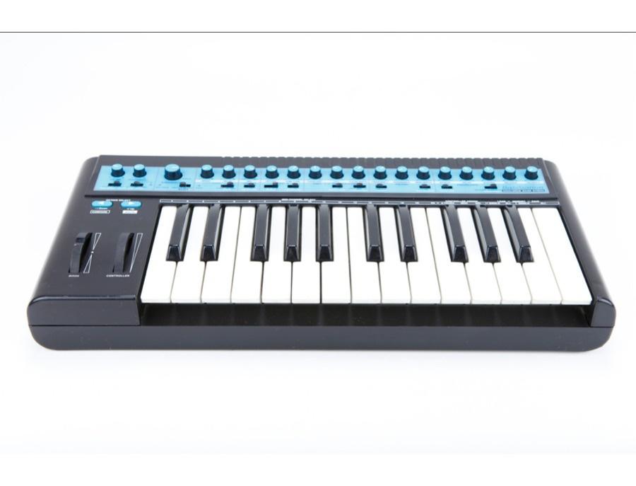 Novation Bass Station Keyboard