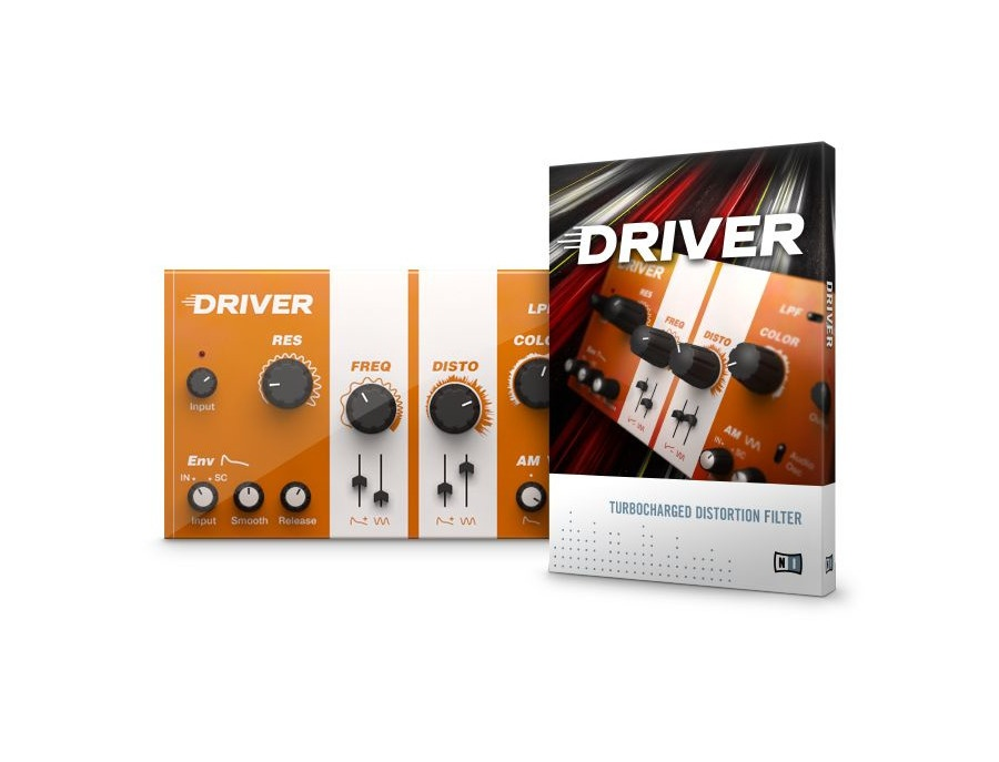 Native Instrument Driver