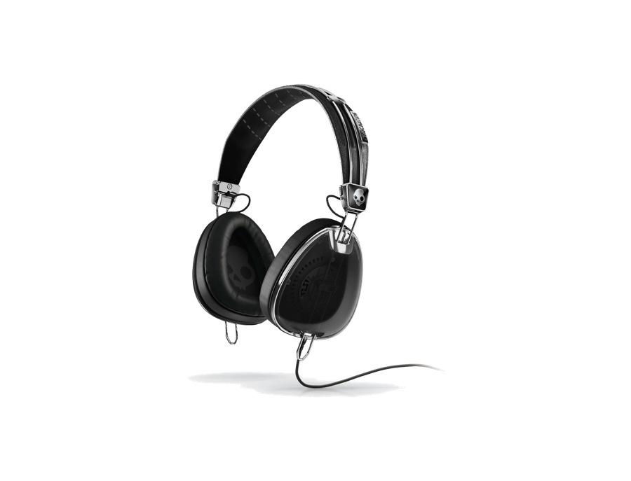 Skullcandy Aviator Headphones